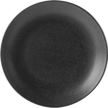 9.5 inch Black Plate