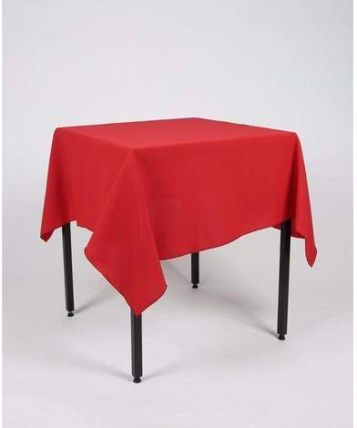 "54"" x 54"" Square Tablecloth (Coloured)"