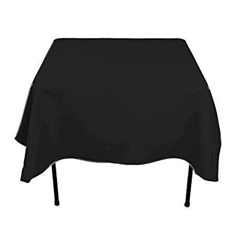 "70"" x 70"" Square Tablecloth (Coloured)"