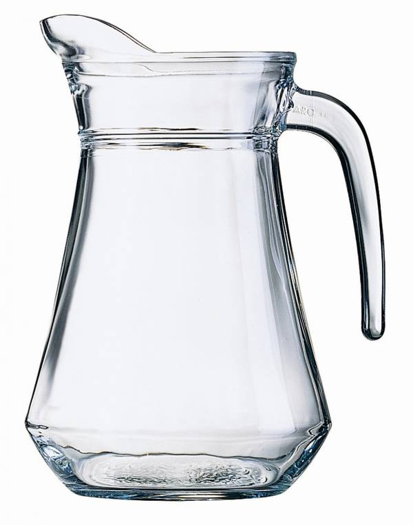 1 litre Glass Jug