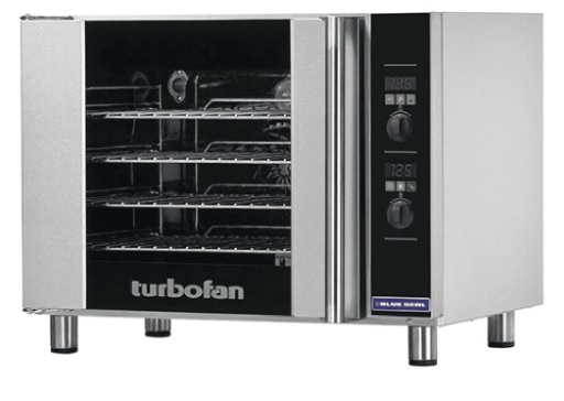 Turbo Oven, Electric 3kw
