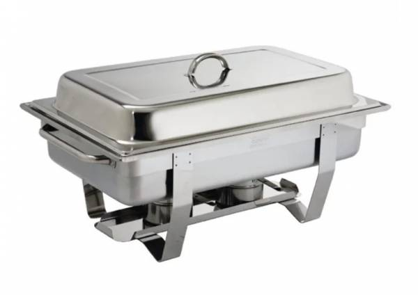 Chafing Dish includes 2 x Fuel