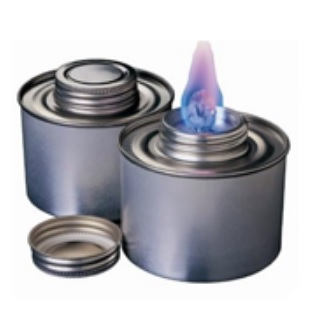 Additional Chafing Dish Fuel (Purchase)