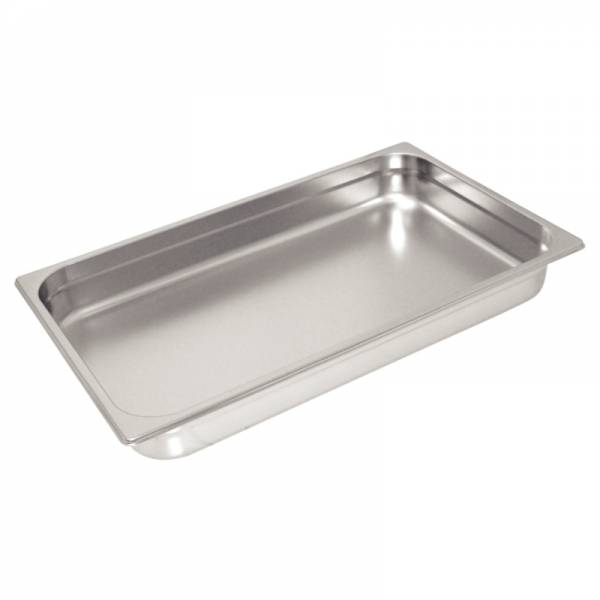 Gastronorm Tray, Full Size