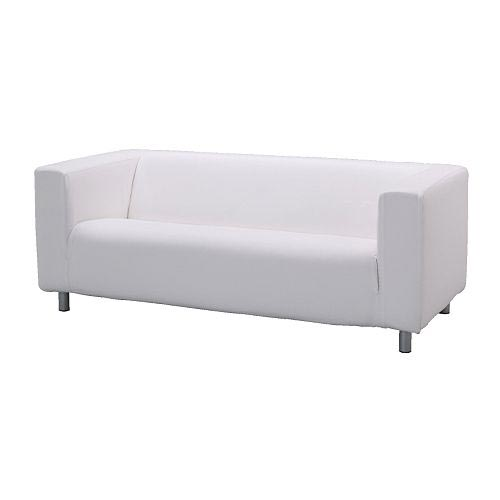 Sofa (White Cover)