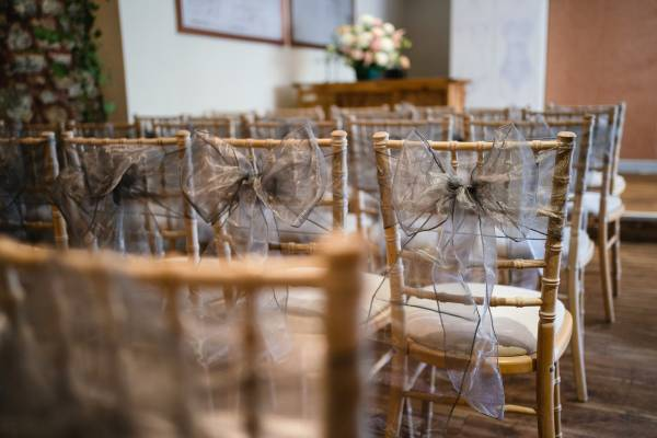 Lime Washed Chiavari Chair *